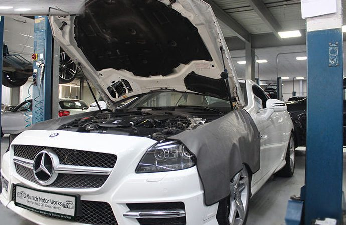 Deals to maintain cars without crossing your budget in Dubai