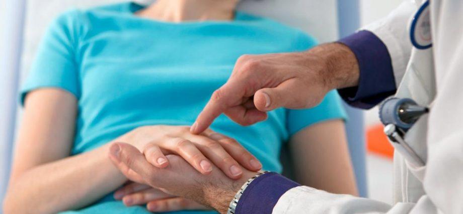 Rheumatology- The different types of arthritis
