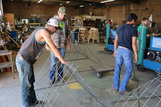 Ways to start steel fabrication companies